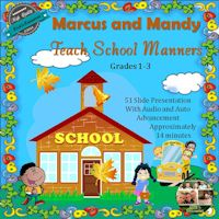 Classroom Management Manners