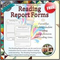 Reading Forms Free
