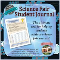 Science Fair Student Journal