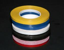 Chart Tape Rolls