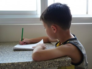 Should young students do homework? That is the latest constroversy surrounding our educational system.